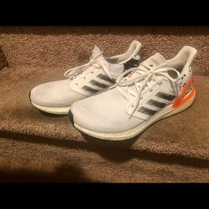 Adidas UltraBoost 20 Running Sneakers size 9.5